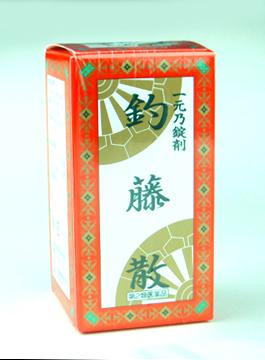 choutousan
